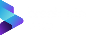 Break Into Web logo